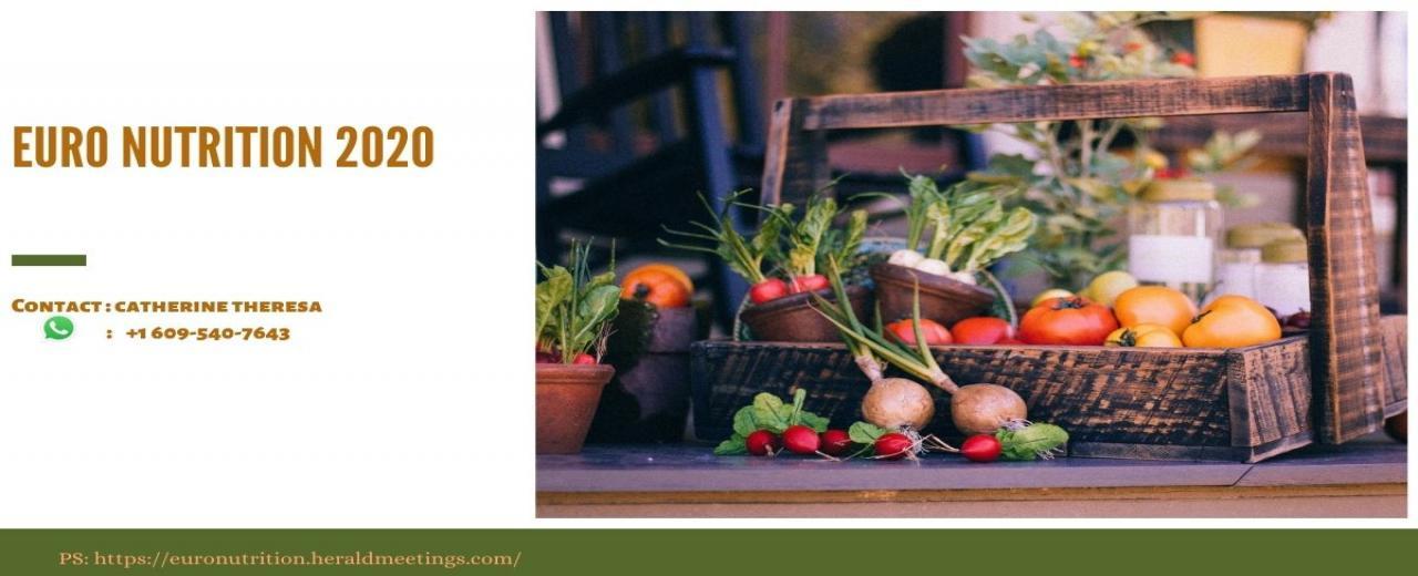 Euro Nutrition 2021