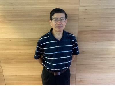 Zhongyi Li