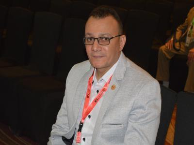 Youssef Mohammed Bakr Habib (Euro Nutrition 2020)