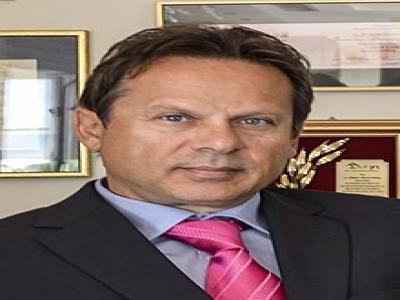 Aristidis Tsatsakis (Euro Nutrition 2020 OCM)