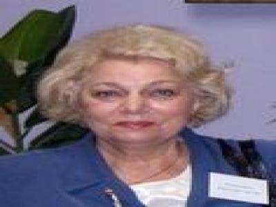 Lidia Stoyanova