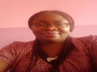 Oluyinka Mary Amos-Awoniyi
