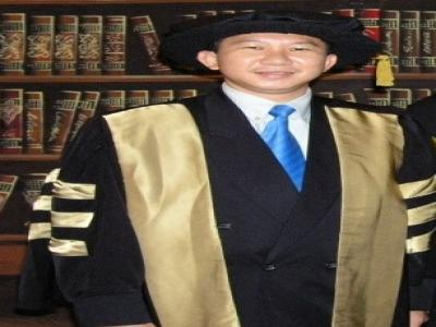 Roger Haw Boon Hong